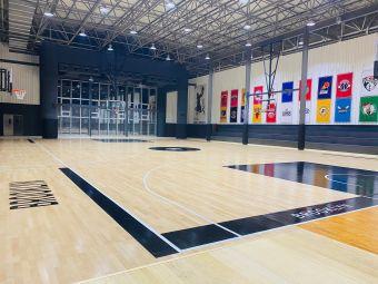 布鲁克林篮球综合训练馆