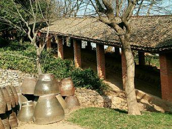 缸窑文化礼堂
