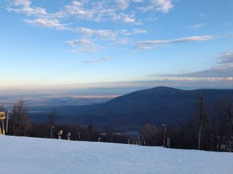 Whitetail Mountain Resort