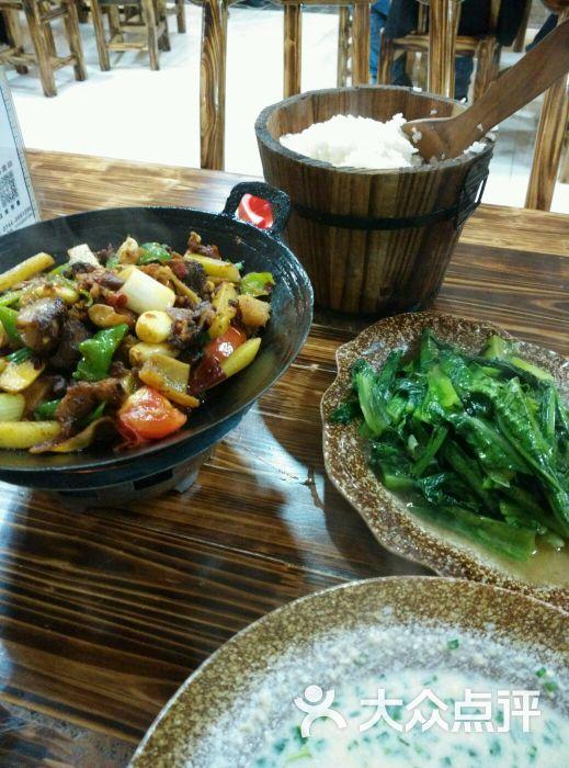 胡图片三下锅(火车站店)-美食-张家界美食-大众本地大朗东莞师傅图片