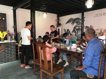 罗江茶艺工坊