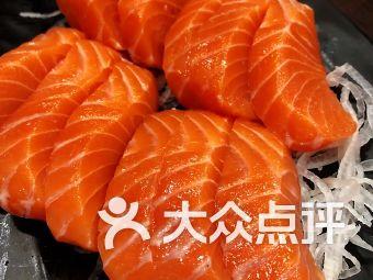 田中寿司刺身店