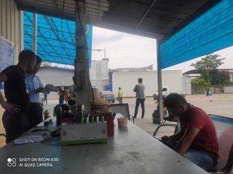 桂顺泞车检站