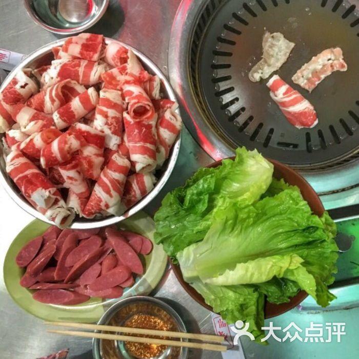 东北佬碳烤肥牛(梅林图片)小米-第3张总店ui界面图片
