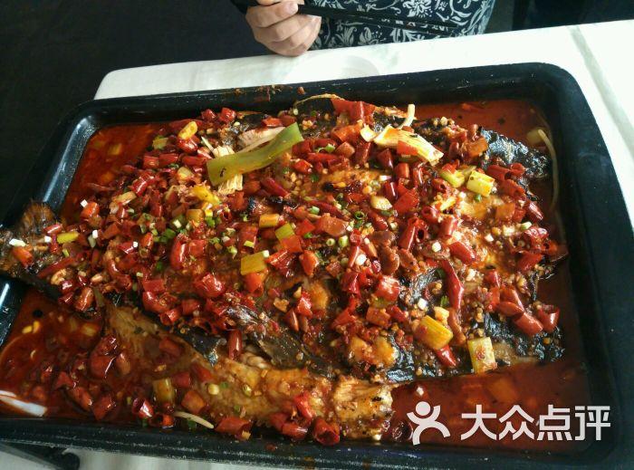 鱼窝-图片-上海美食-大众点评网