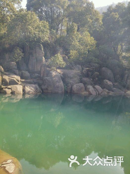 天池山风景区图片 - 第480张