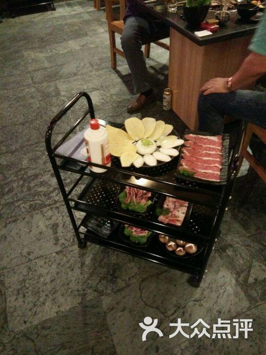 平安道烤美食(图片五指店)-美食-海口肉店关于游戏规则山路图片