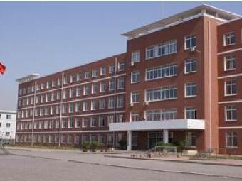 灯塔市第二高级中学