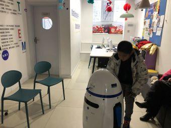 欢乐云机器人