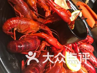朱小乐的龙虾生活(世茂店)