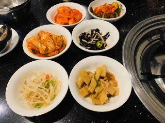Jiuding Flavor Restaurant