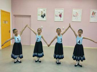 玬斯博英国皇家芭蕾舞学院(星摩尔购物中心店)
