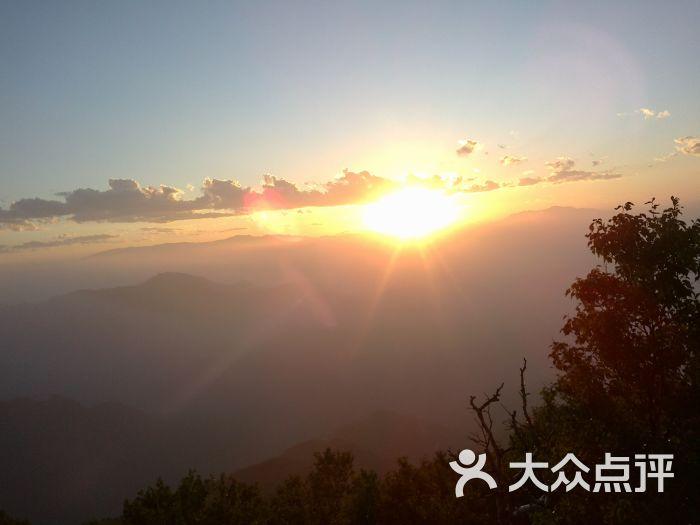 百花山风景区图片 - 第246张