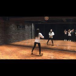 性感 南京/南京FANCY舞蹈工作室酒吧热舞性感爵士舞椅子舞基础教学视频(...