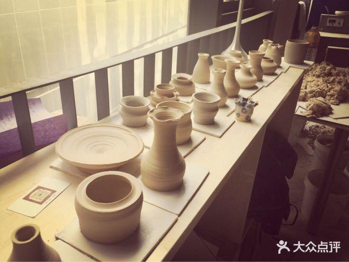 陶艺31号diy陶瓷体验馆
