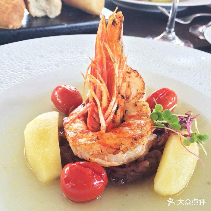 虾和洋葱,脂肪鸡胸扇贝多少红酒图片