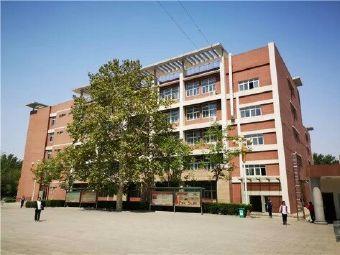 河南省实验中学分校