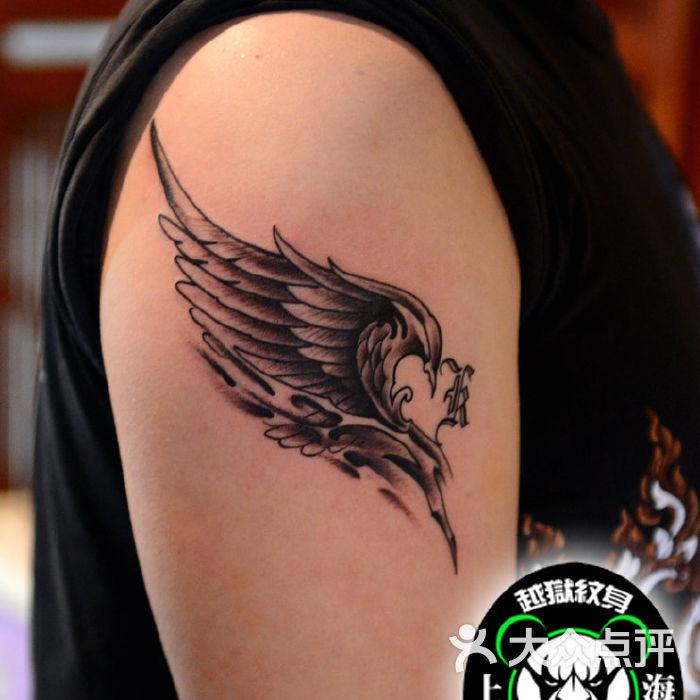 越狱刺青纹身工作室手腕图腾纹身图片-null纹身-大众