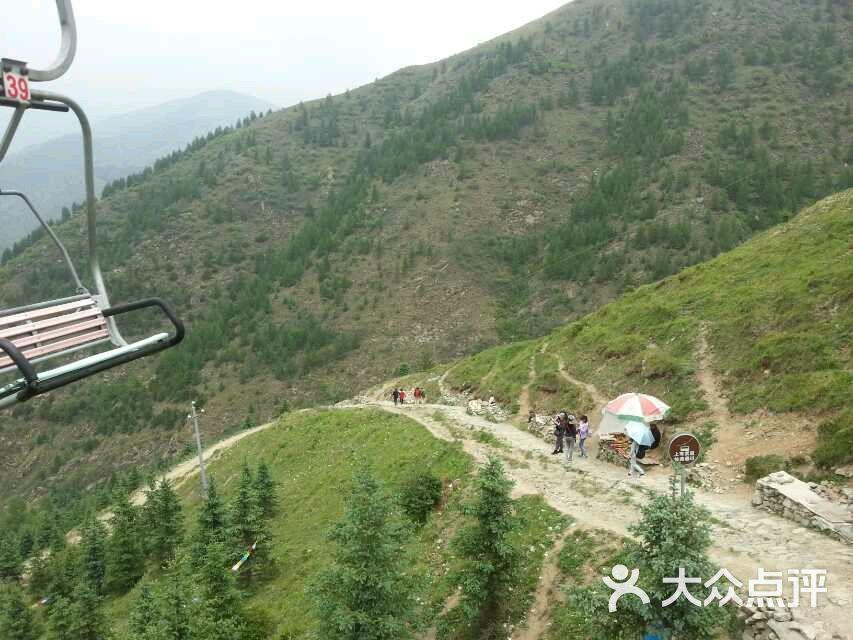 五台山风景区图片 - 第3张