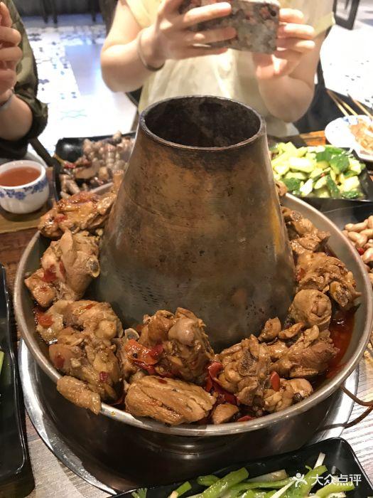 0317火锅鸡(紫晶悦城店)火锅鸡图片 - 第55张
