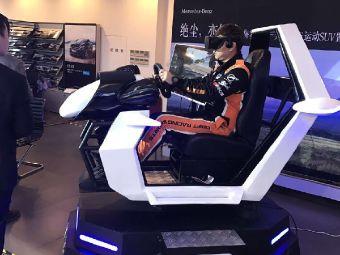 VR7D虚拟互动体验空间