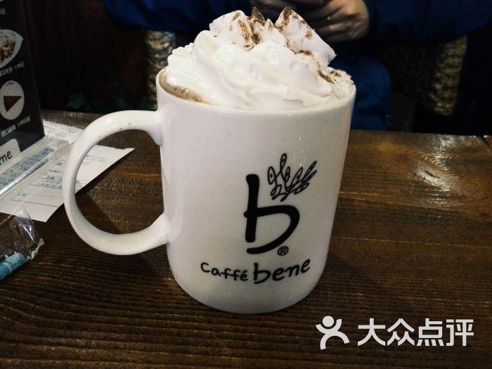 CaffeBene(贵阳花果园店)-美食-贵阳图片-大众酱美食天下牛肉图片