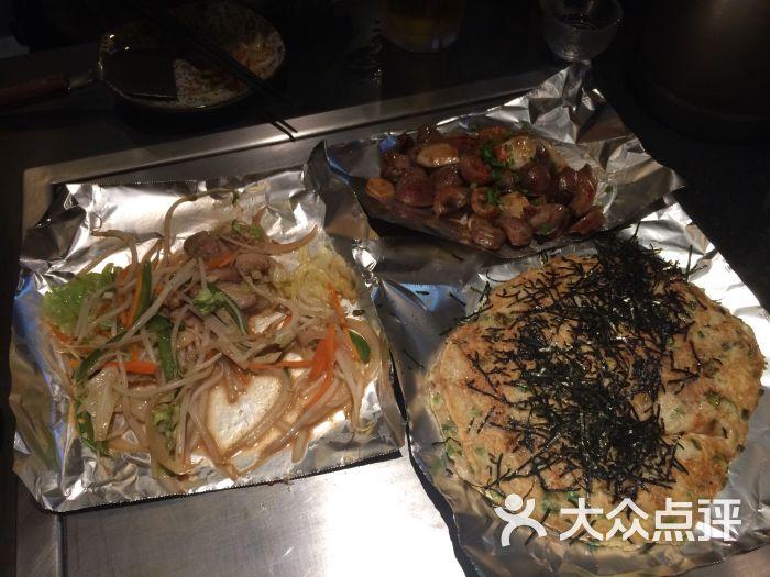 美食(虹梅路店)-人气-武汉美食-大众点评网花月上海图片图片