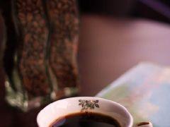咖啡-发呆咖啡
