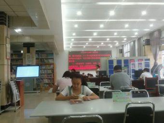 洛阳市涧西区图书馆