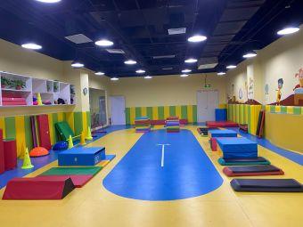 享运动儿童运动馆