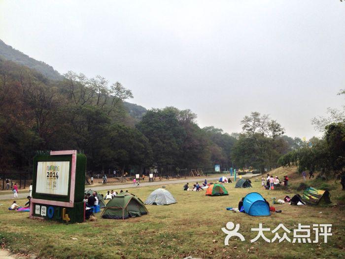 老山森林公园老山人家烧烤-图片-南京美食-大众点评