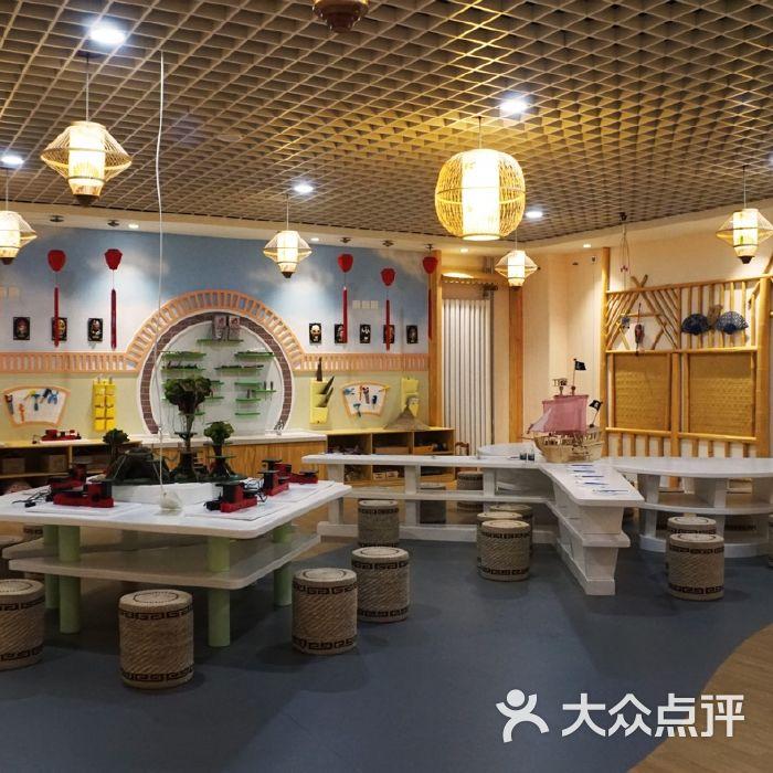 oto国际幼儿园图片-北京幼儿园-大众点评网