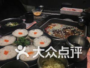 泮棠lounge火锅餐吧