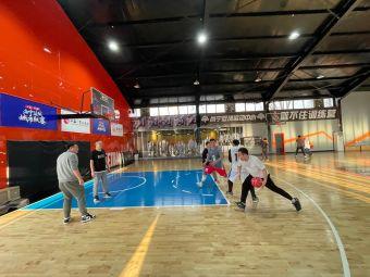 尚宁篮球运动中心