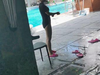 中天健身恒温游泳馆