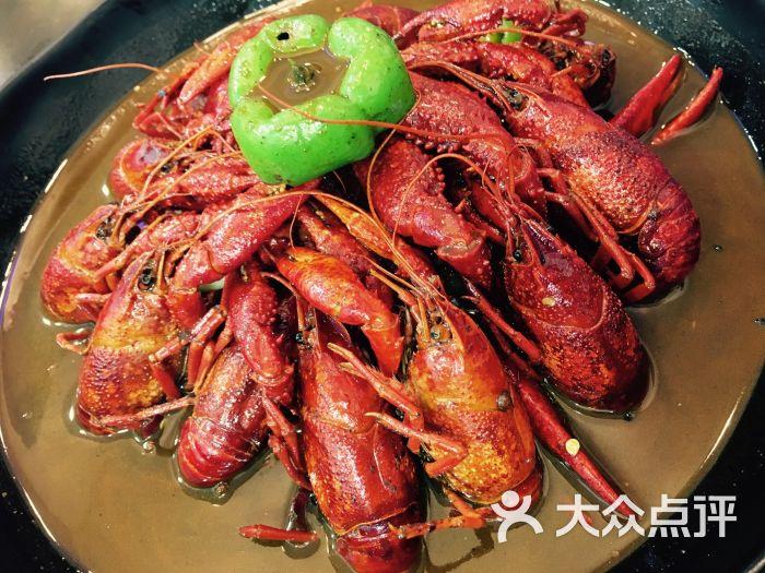 虾掰小龙虾-图片-南京美食-大众点评网