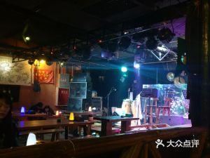 青唐酒吧LIVE