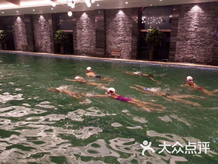 普吉岛温泉汗蒸馆-游泳池图片-吉林休闲娱乐-大众点评