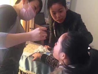 中国风美妆培训中心