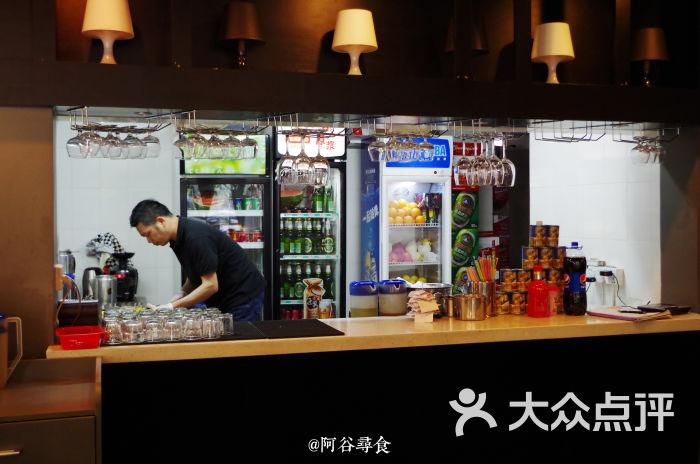 东升冰室香港怀旧茶餐厅水吧出品图片 - 第5张