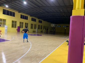 禾英·林肯中心篮球馆