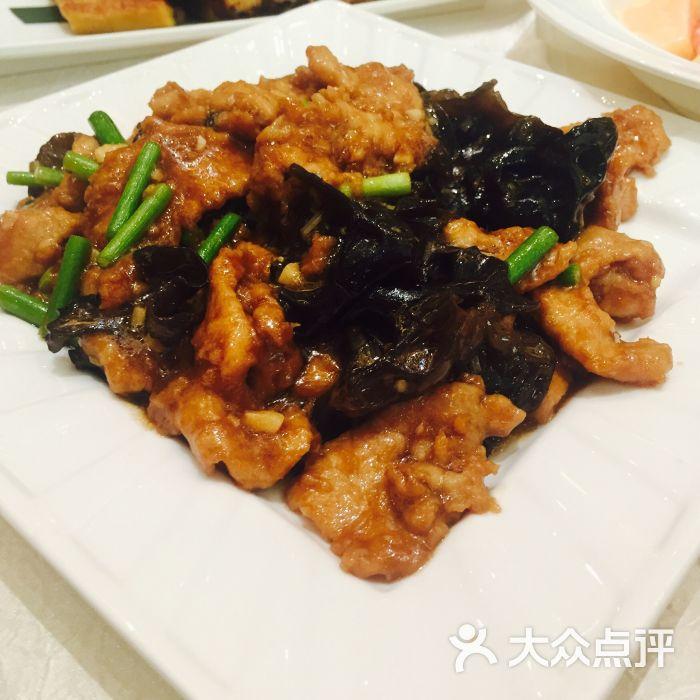 永和红旗美食城-永和宴中餐厅-美食-大同作文-的美食的图片邹城图片
