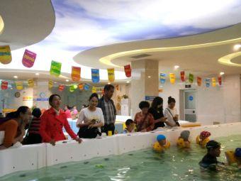 翱游儿童游泳培训中心