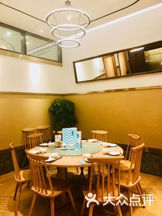 莆田餐厅(无限极荟健身图片店)广场-第55张展架设计购物图片