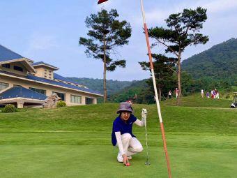 宏商高尔夫练习场