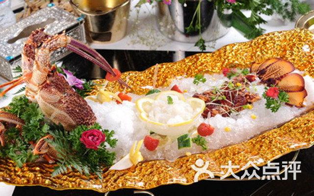 泰浪漫 太原 澳洲龙虾刺身 太原美食