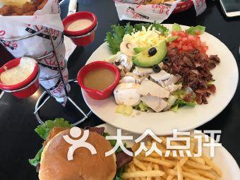 Ruby's Diner(Citadel Outlets)
