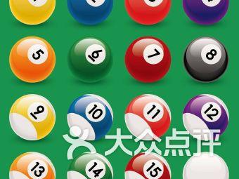 乔氏玖尊桌球