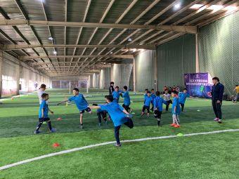 内蒙古青城足球俱乐部青少年训练基地