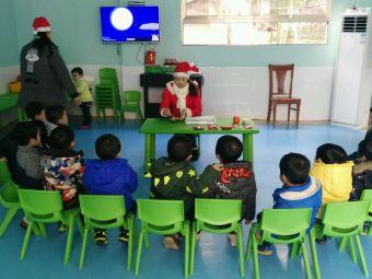 红猫蓝兔幼儿园